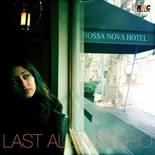 Bossa Nova Hotel [Import]