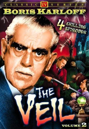 The Veil: Volume 2