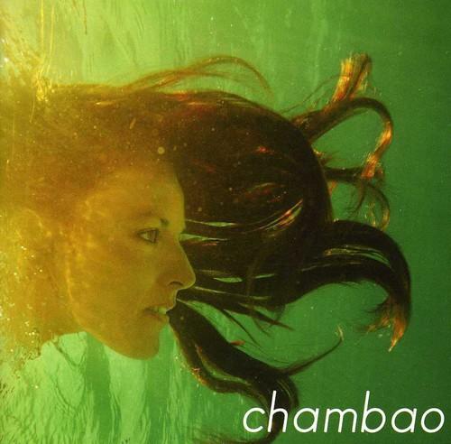 Chambao [Import]