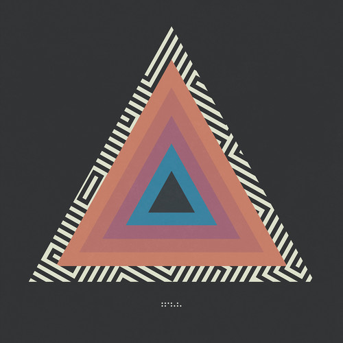 Tycho - Awake Remix [Colored Vinyl] (Uk)
