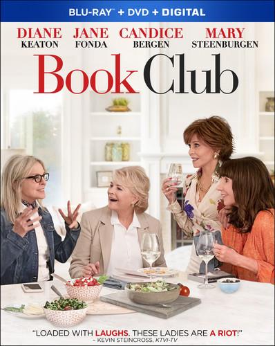 Book Club [Movie] - Book Club