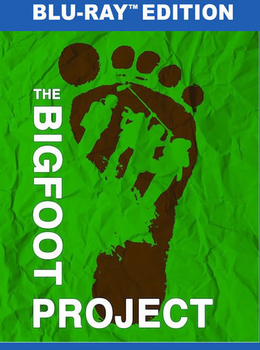 The Bigfoot Project