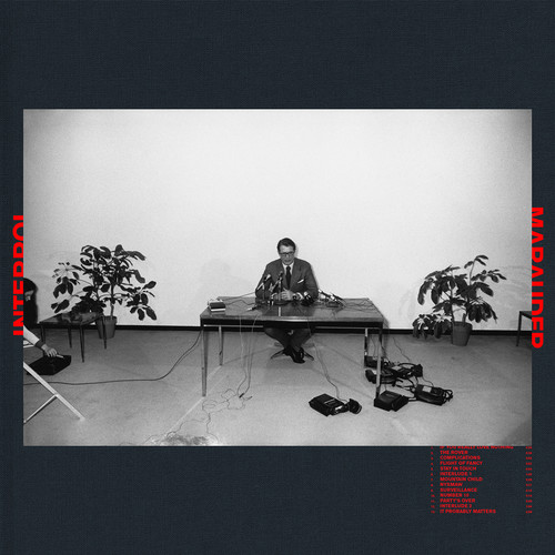 Interpol - Marauder [LP]