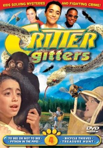 Critter Gitters: Volume 4