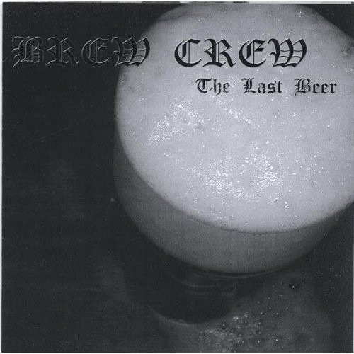 Last Beer