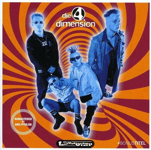 Die 4 Dimension: Jubilaums Edition [Import]