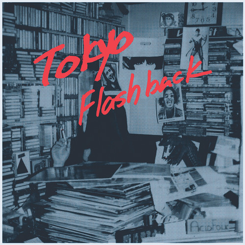 Tokyo Flashback (Various Artists)
