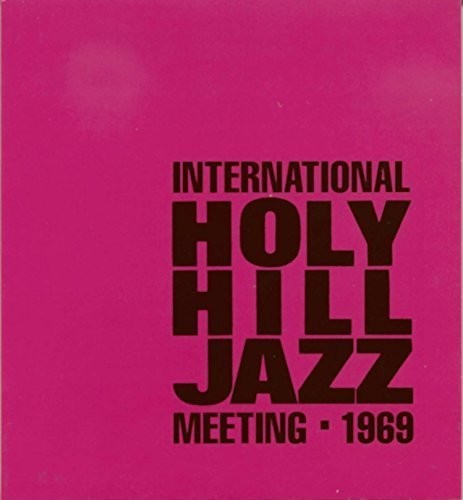 International Holy Hill Jazz Meeting 1969 /  Var