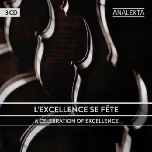 Celebration of Excellence /  Various