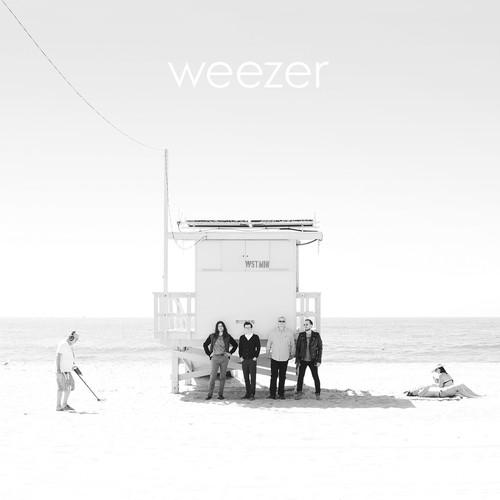 Weezer - Weezer: The White Album [LP]