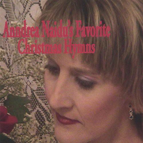 Anndrea Naidus Favorite Christmas Hymns