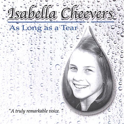 As Long As a Tear