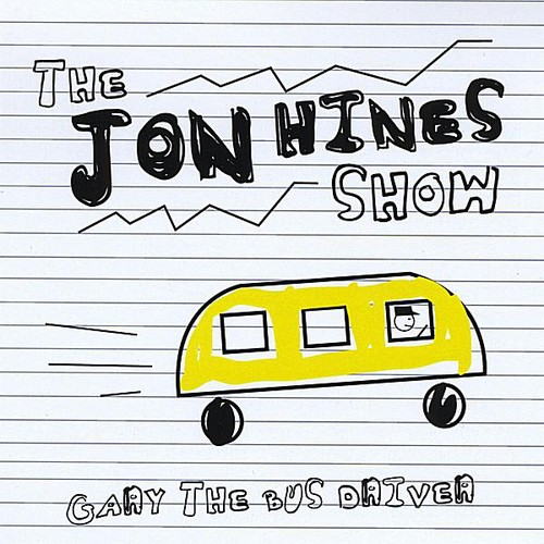Gary the Bus Driver