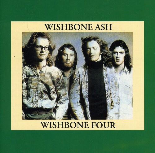 Wishbone Ash - Wishbone Four [Import]