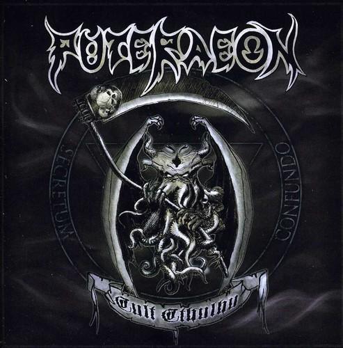 Puteraeon - Cult Cthulhu [Import]