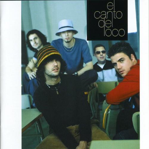 El Canto Del Loco [Import]