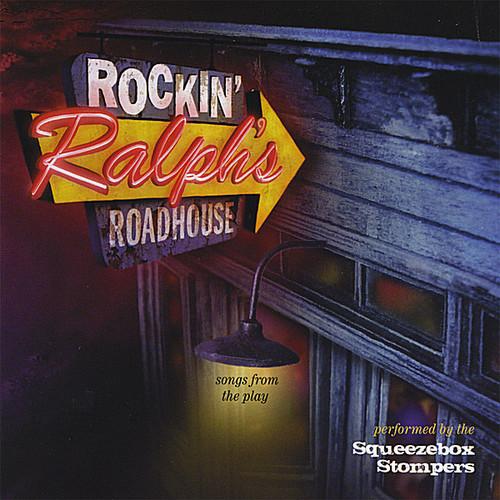 Rockin' Ralph's Roadhouse