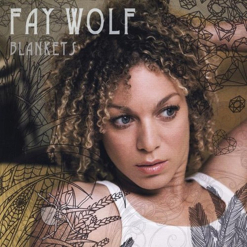 Fay Wolf - Blankets