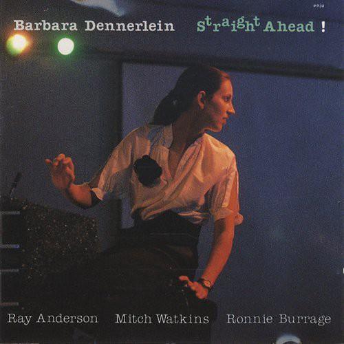 Barbara Dennerlein - Straight Ahead