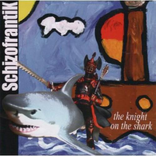 Knight on the Shark [Import]