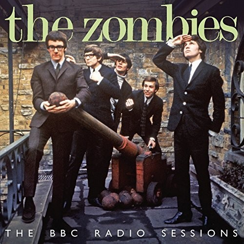 The Zombies - The BBC Radio Sessions [2CD]