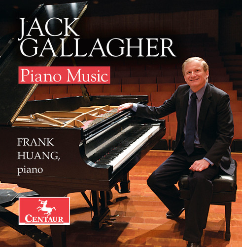 Jack Gallagher: Piano Music