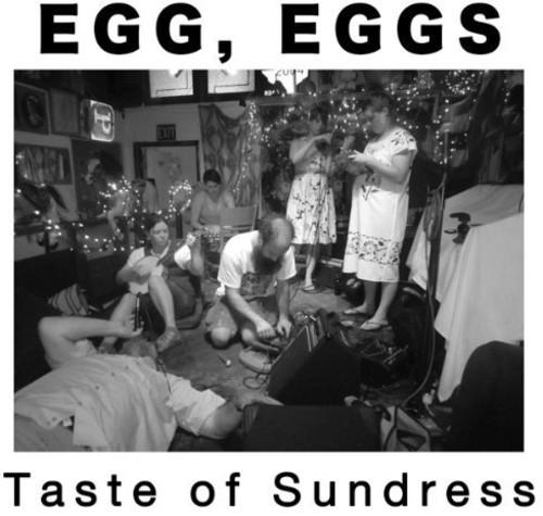 Taste of Sundress