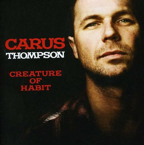 Creature of Habit [Import]