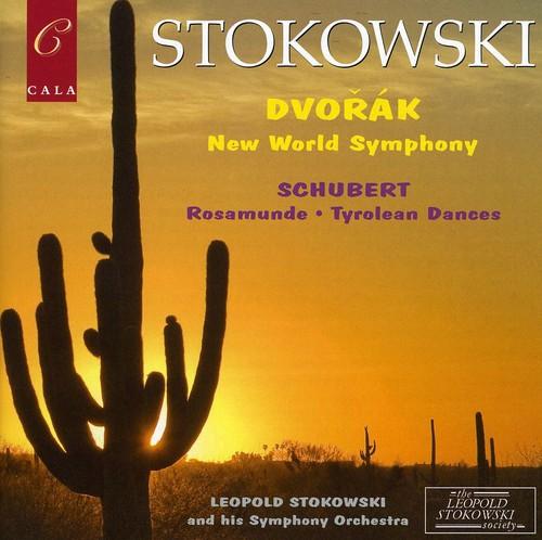 Stokowski Conducts Dvorak