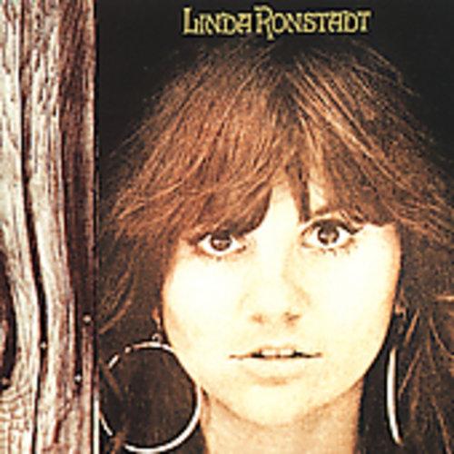 Linda Ronstadt-Linda Ronstadt