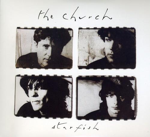 The Church - Starfish-30th Anniversary Edition