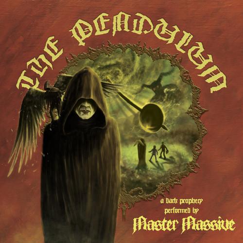 Master Massive - The Pendulum