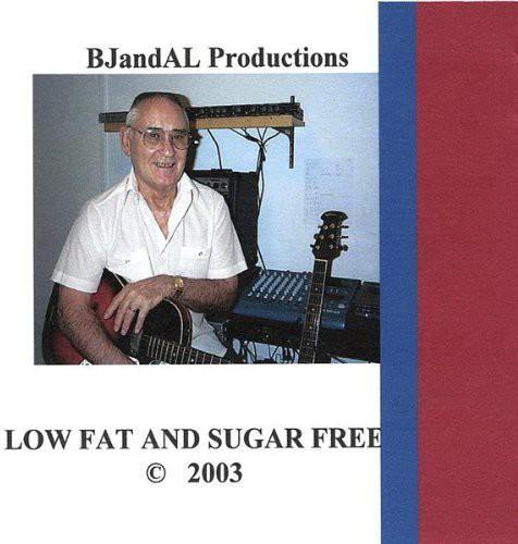 Low Fat & Sugar Free