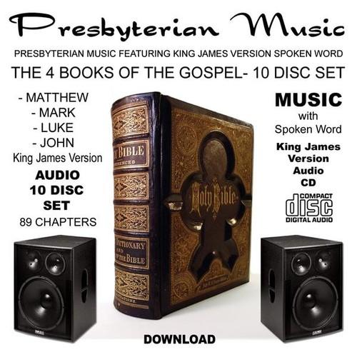 Presbyterian Music
