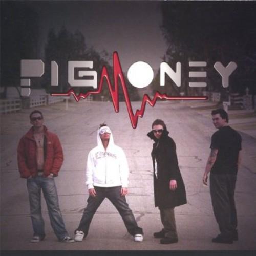 Pigmoney EP