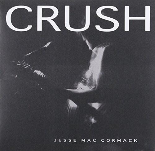 Jesse Mac Cormack - Crush