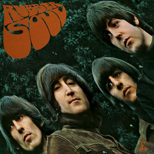 The Beatles - Rubber Soul [Reissue] [Remastered] [180 Gram]
