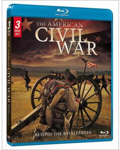 American Civil War: Beyond the Battlefields