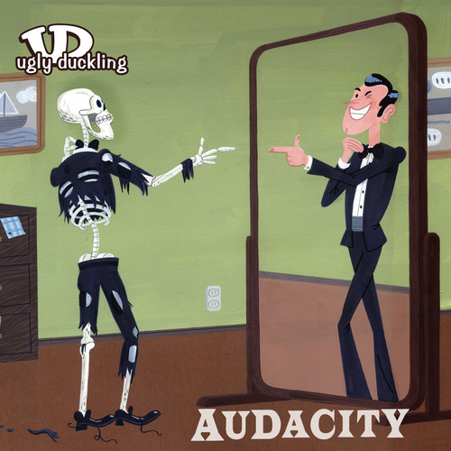 Ugly Duckling - Audacity: 10th Anniversary Edition [Limited Edition] (Wsv)