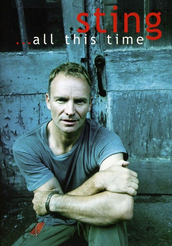 Sting - Sting: All This Time