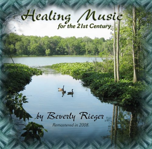 Healing Music for the 21st Century