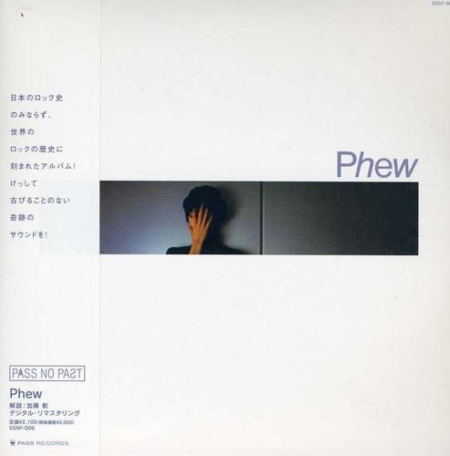 Phew - Phew (Mini Lp Sleeve) [Import]