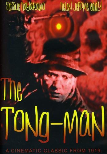 The Tong-Man