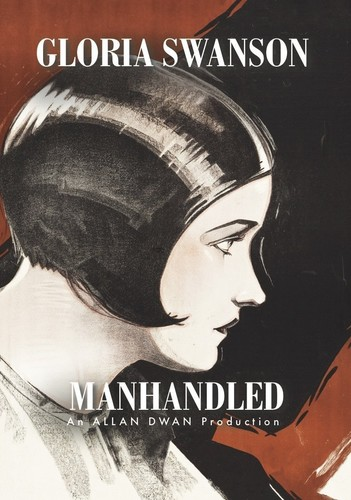 - Manhandled (1924) (Silent)