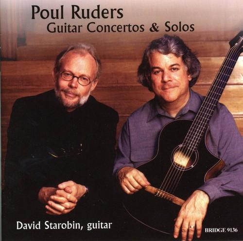 Guitar Concertos and Solos