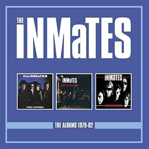 Albums 1979-1982 [Import]