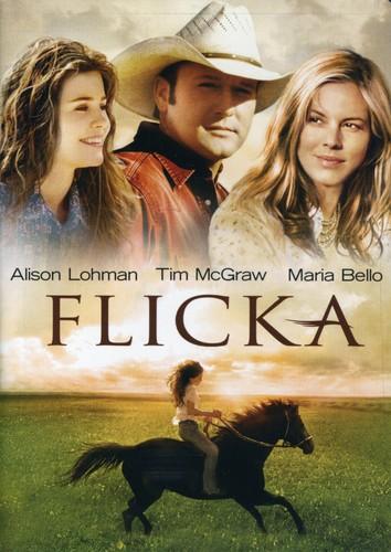 Flicka [Movie] - Flicka