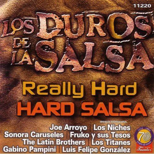 Los Duros De La Salsa
