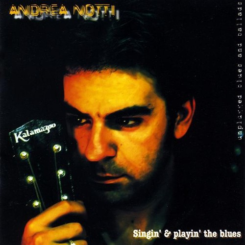 Singin' & Playin' the Blues