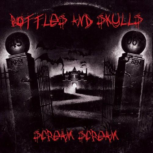 Scream Scream/ Dead In The
